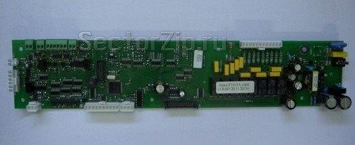 Контроллер 38 ПКА 3 (С-Пб прогр.)